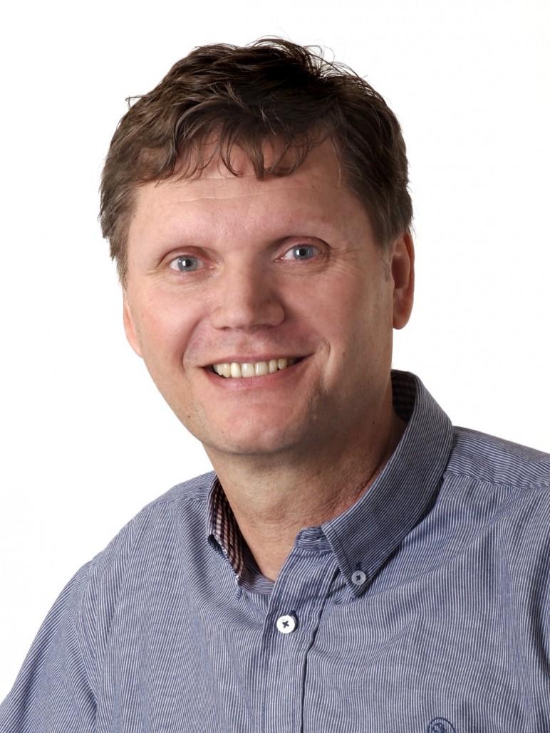 Roland Gahler, Inhaber und Geschäftsführer der Firma archimo.ch GmbH in St.Gallen