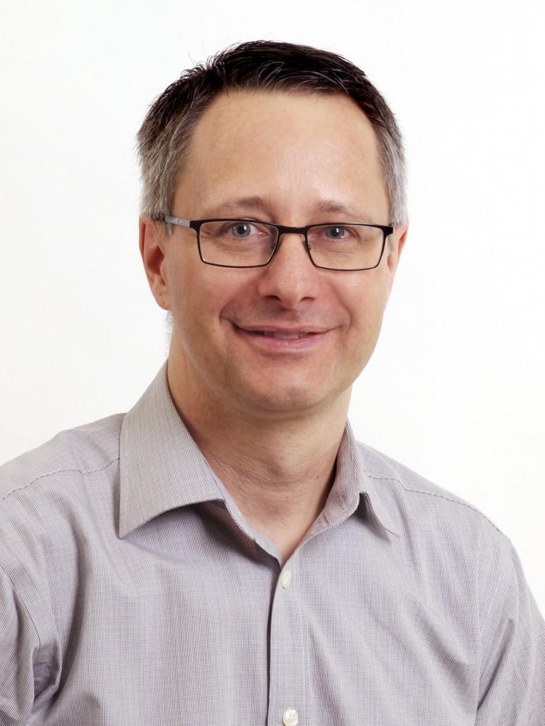 Ruedi Giezendanner, Inhaber und Geschäftsführer der Firma Enora AG in Rapperswil-Jona